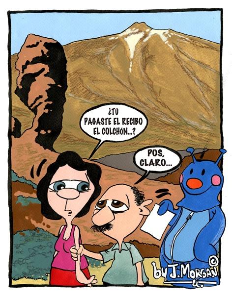 Viñetas de sátira costumbrista