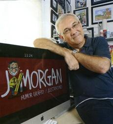 Quién es Morgan